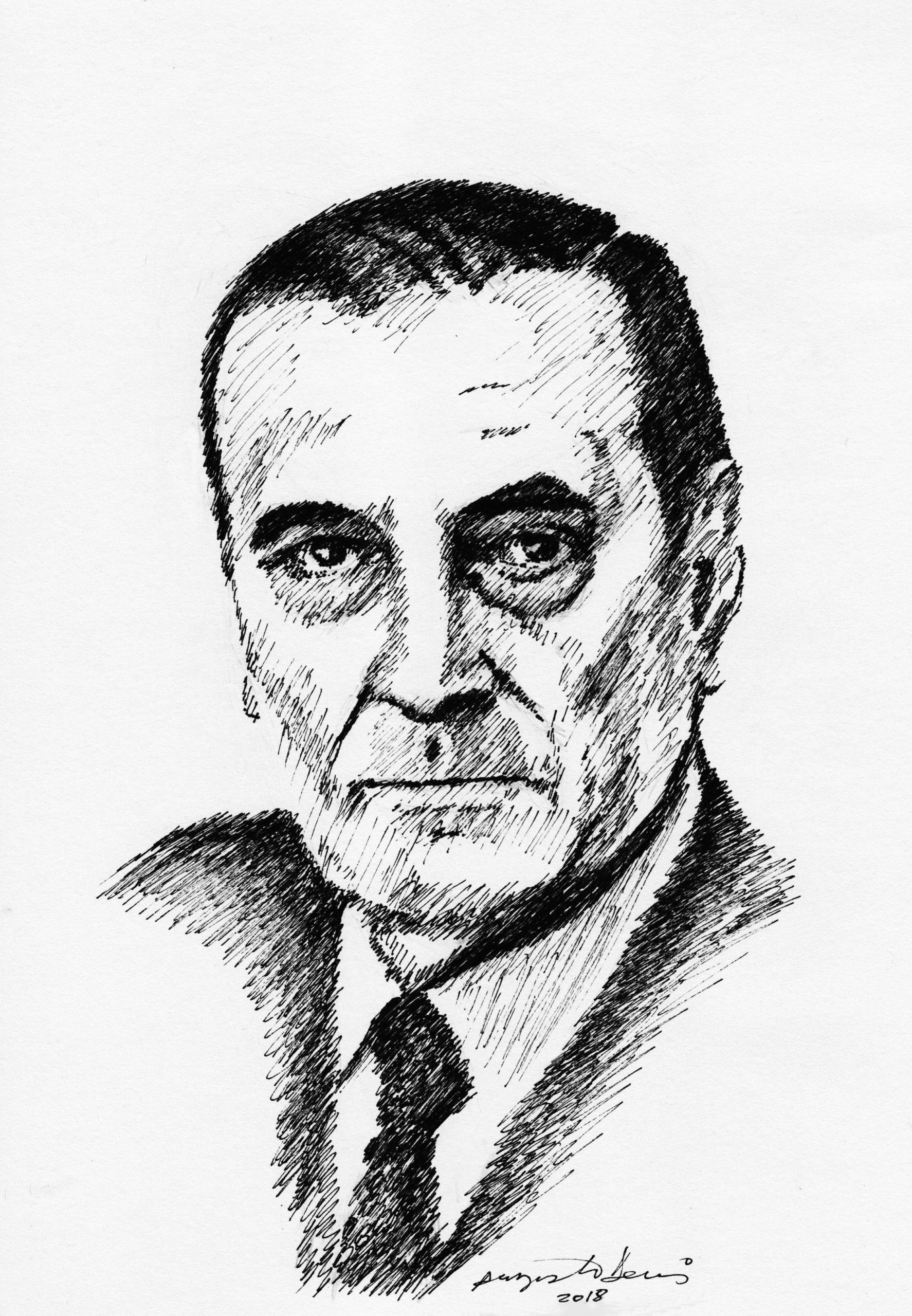 Horacio Castillo