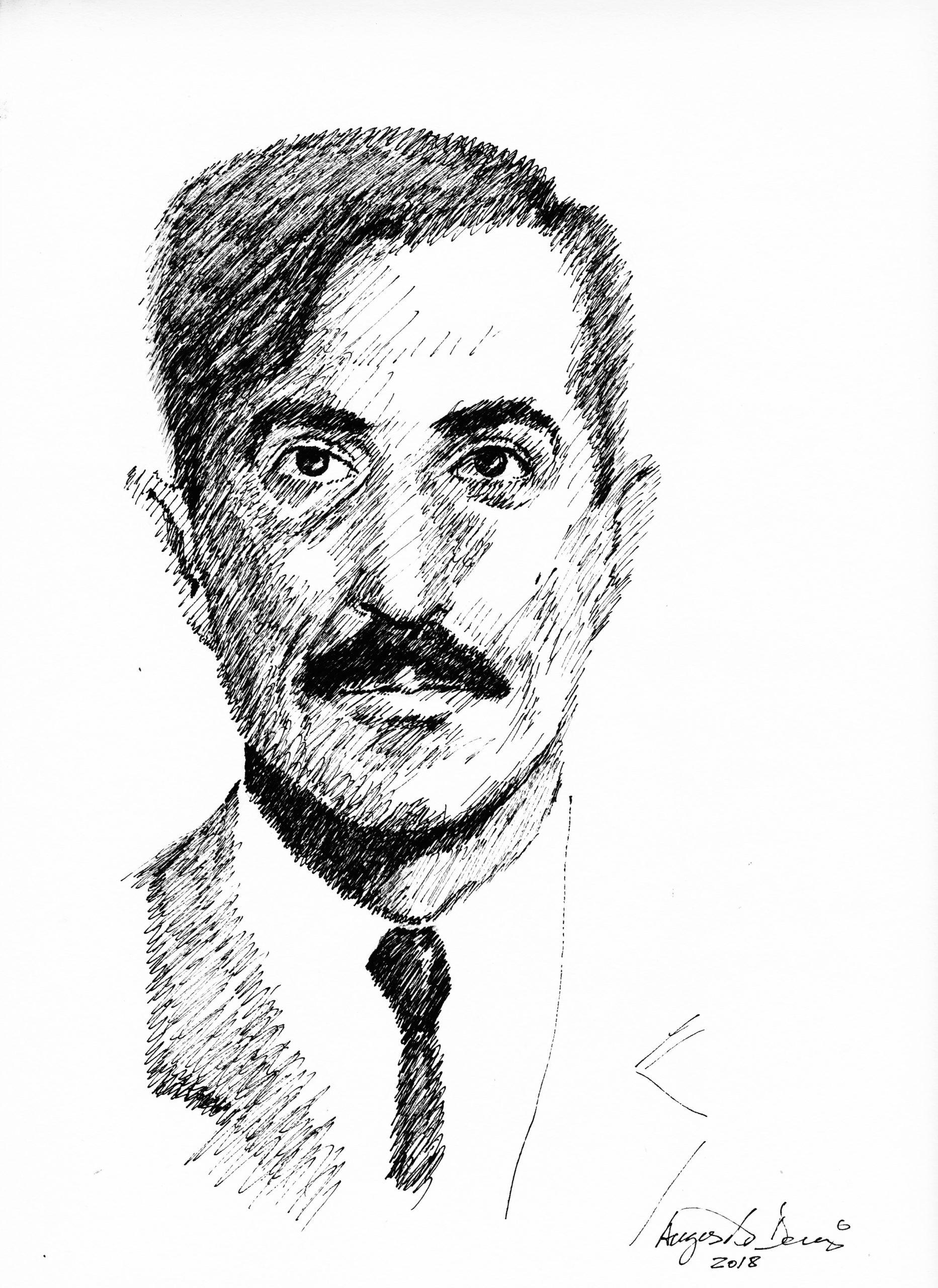 Horacio Ponce de León