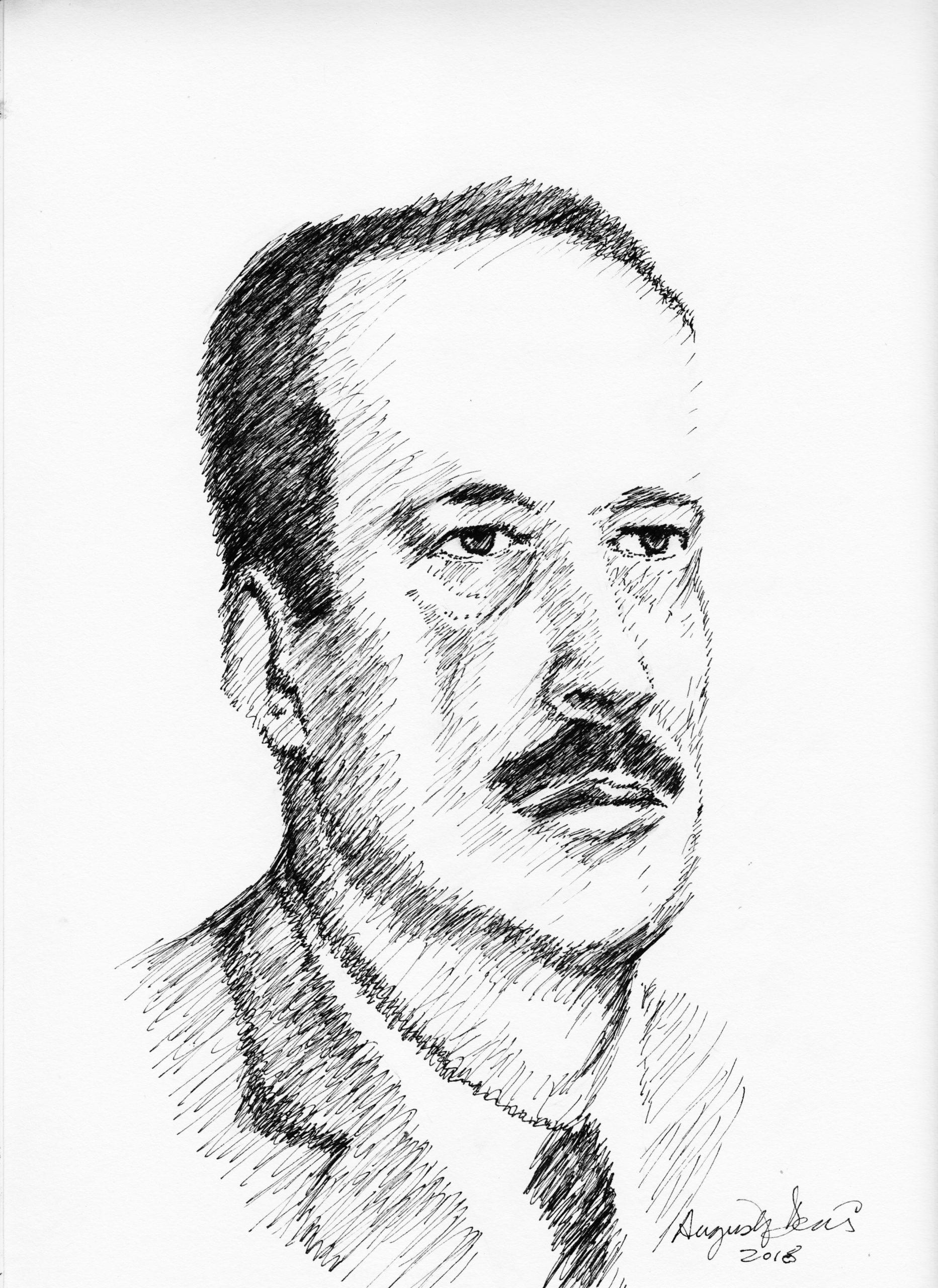 Roberto Saraví Cisneros
