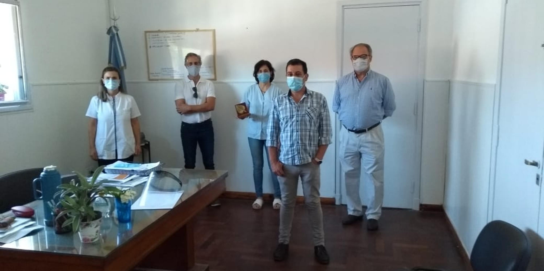 Hospital Dr. Ricardo Gutierrez