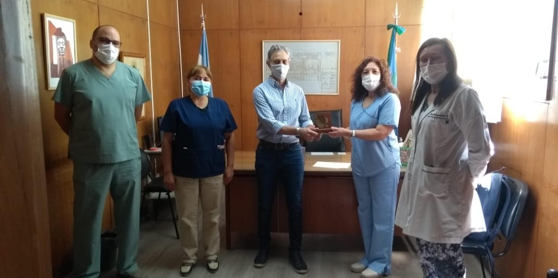 Hospital Prof. Rodolfo Rossi